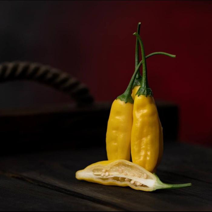 Насіння Lemon Drop