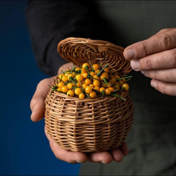 Aji Charapita свіжий перець