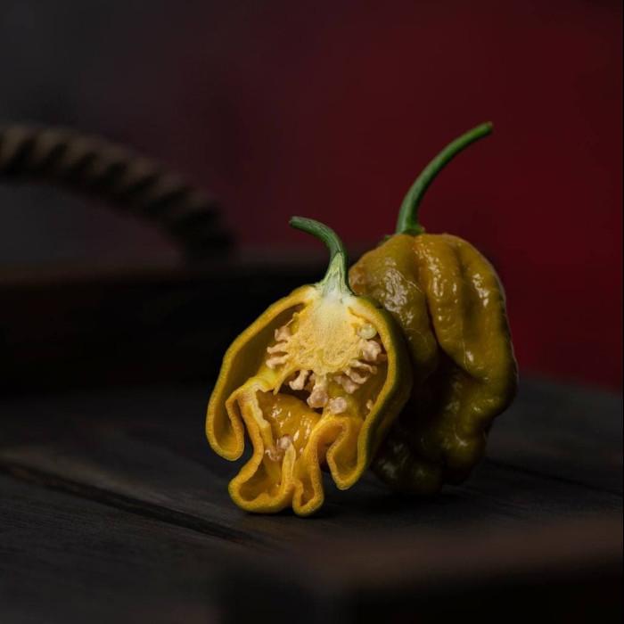 Насіння Habanero Mustard